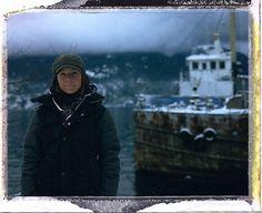 Photos of Priscilla Levac #levac #priscilla #snow #natural #portrait #film #light
