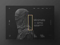 Minimalissimo 2 by Andrew Baygulov