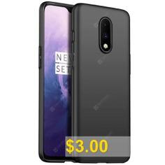 Naxtop #Ultra #Light #Hard #PC #Phone #Case #for #OnePlus #7 #- #BLACK