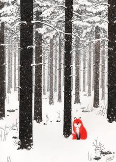 Paula Mela Illustration