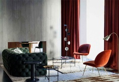 Interior Design Trends to Watch for in 2019 - InteriorZine #decor #interior #home #trends #2019
