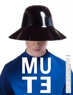 MUTE | Volt Café | by Volt Magazine