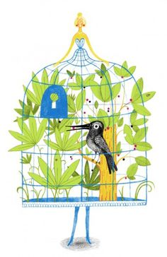 Julianna Brion #illustration