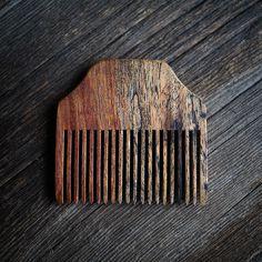 Buccaneer Beard Comb