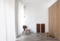 LE Apartment by Carlos Segarra Arquitectos