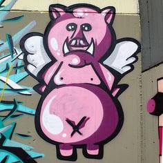 Casazza. Angel&devil. #graffiti #streetart #colours #handdrawing #drawing #graffitiwall #lettering #numbers #fantasy #aerosolart #streetstyle #graffitiart #urban #color #piece #spray #spraycanart #sketch #7913 #fourelementsgraffiti