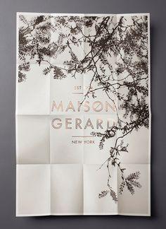Mother Design: Maison Gerard   Thisispaper Magazine