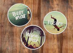 Wild Lime Bar & Kitchen brand identity #design #identity #restaurant