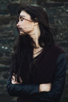 beautiful hair #women #photography