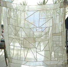 3PATTERNITY_GEOMETRICMUSLIN #pattern #geometric