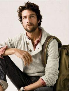 Sweater #1   Ismael Burciaga