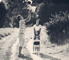 50 Examples of Family Photography