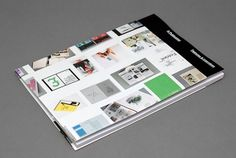 A Publication : Tim Wan : Graphic Design #modernism #grid #tim #swan