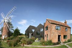 Letheringsett Holt, Norfolk   The Modern House