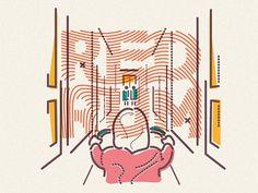 james oconnell illustration #illustration