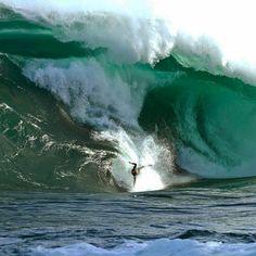 FFFFOUND! #waves#wipeout