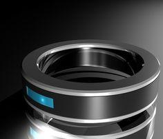 MiRing #ring