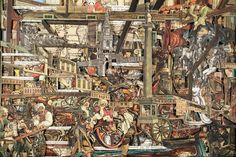 brian dettmer: textonomy #dettmer #history #collage #book
