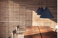 Noma Restaurant by Studio David Thulstrup