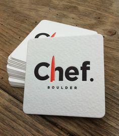 Chef Boulder