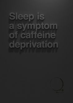 sleep #deprivation #of #sleep #is #symptom #caffeine