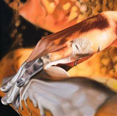 JKB Fletcher | PICDIT #painting #paint #color #art