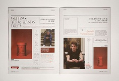 Street-Cred / Magazine on Student Show