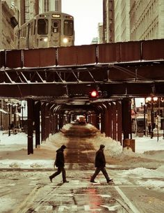 Urban Photography by Ali Zahid | Ali Zahid #photography #chicago