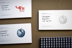 cat lady preserves #packaging #design #jam #cat