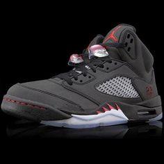 Cheap Nike Air Jordan 5 V Raging Bull Design #air #jordan #cheap #nike #5