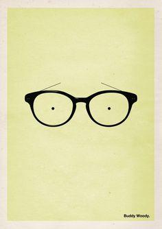 Eyeglasses / CR : Céline Lescure - thomasvogt #glasses #minimalist #woody
