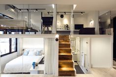 Taipei apartment by Lee's Designn - www.homeworlddesign. com (1)