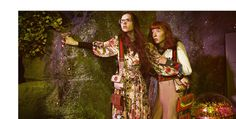 The Gucci Fall Winter 2017 Advertising Campaign - Gucci Stories