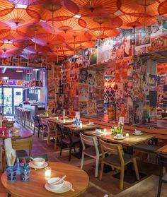 Happyhappyjoyjoy Restaurant