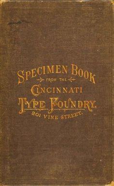 Libros TASCHEN: Type Vol. I, 1628-1900 (1)