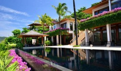 Present the finest views, this private villa is a great choice for the eventual Phuket villa experience. Spacious 6 bedrooms open directly onto breathtaking ocean vistas providing the perfect start and end to each day.