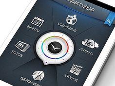 User interface inspiration #user interface
