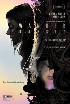 Extra Large Movie Poster Image for Wander Darkly