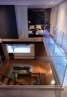Résidence 702 #residential #modern