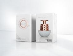 Flame – Ekaterina Romanova - Mindsparkle Mag New 3D design work by Rafael Maia. #product #photography #identity #branding #design #color #photography #graphic #design #gallery #blog #project #mindsparkle #mag #beautiful #portfolio #designer