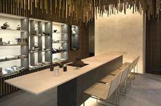 Jugetsudo By Maruyama #retail #paris #house #shop #space #store #concept #tea #hipshops