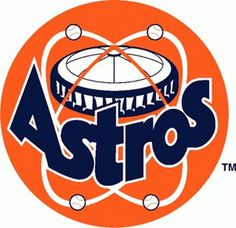 Google Image Result for http://upload.wikimedia.org/wikipedia/en/archive/4/4c/20090610021614!Houston_Astros_logo.gif #vector #retro #astros #baseball #logo #typography