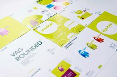 Oktopod Rebranding #brand #corporate identity #strategy #emotional gifts