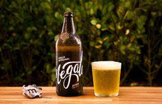 Beer #beer #beverage #cerveja #packaging #cerveza #megalodesign #megalobeer