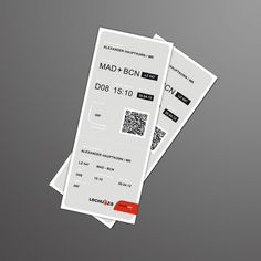 Lechuza de Aviación on Behance #tickets #pass #boarding #airline