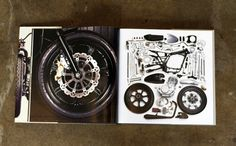 The Stacks Review #layout #bike