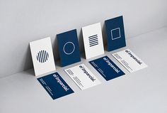 el imparcial. by Xavi Martinez #print #graphic design #business card