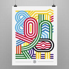 #letters #colors #sonomondiale #julienroche