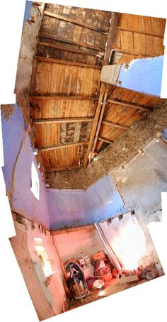 2012_101B #old #roof