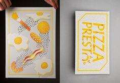 amanda berglund #illustration #branding #typography